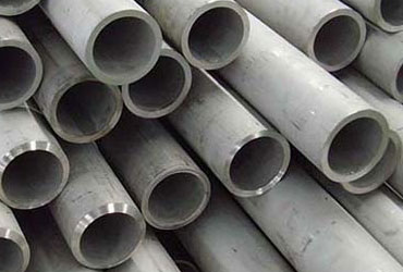 Monel 400 Seamless Pipe