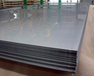 2205 Duplex Stainless Cold Rolled Sheet