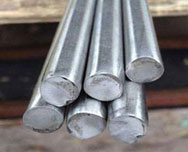 2205 Duplex Stainless Steel Round Bar