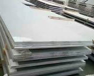 2205 Duplex Stainless Steel Sheet
