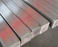 2205 Duplex Stainless Steel Square Bar