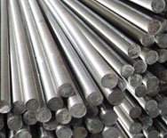 2507 Duplex Stainless Steel Round Bars