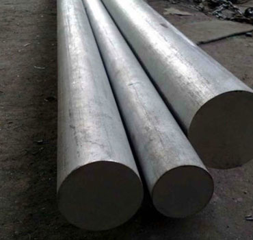 2507 Super Duplex Round Bar