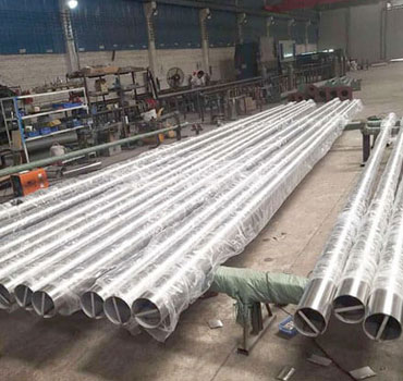 254 SMO Seamless Pipe