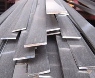 310 Stainless Steel Flat Bars
