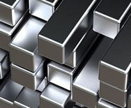 310 Stainless Steel Square Bars