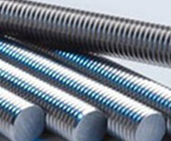 316l Stainless Steel Threaded Bars