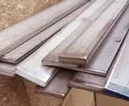 317 Stainless Steel Flat Bar