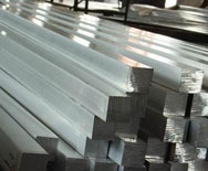 317 Stainless Steel Square Bar