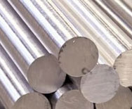 625 Inconel Alloy Rounds