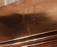 70/30 Copper Nickel Tin Strip