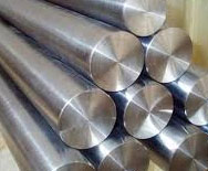 825 Inconel Alloy Rounds
