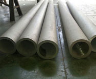 A312 GR TP316L Round Pipes