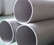A312 TP316L Welded Pipes