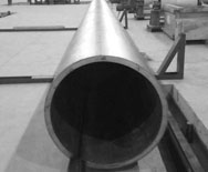 ASME SA312 TP304L Custom Pipe