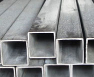 ASTM A 312 TP 316L Stainless Steel Square Pipes