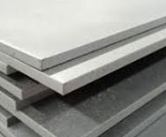 ASTM A240 316Ti Stainless Steel Plate