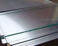 ASTM A240 Type 2205 Duplex Sheet