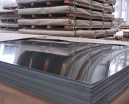 ASTM A240 Type 2205 Polished sheet