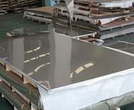 ASTM A240 Type 316l Sheet
