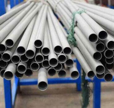 Astm A249 304l Seamless Stainless Steel Pipe