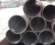 ASTM A335 p91 material seamless alloy steel pipes