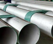 ASTM A790 UNS S32205 Duplex Steel Seamless Pipes