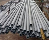 ASTM B444 inconel 625 Seamless Pipe