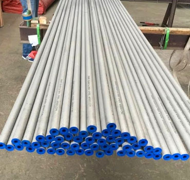 ASTM B474 Welded Pipe