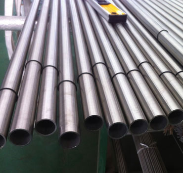 ASTM B622 Alloy C22 Welded Pipe