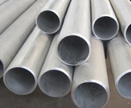 Cold Drawn 316L Stainless Steel Seamless Pipes