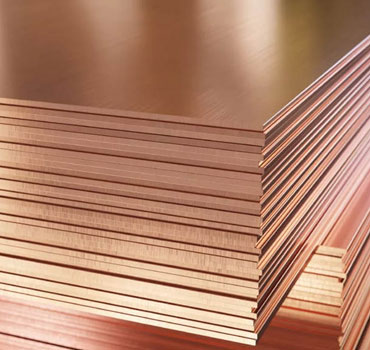 Copper Nickel 70/30 Sheet