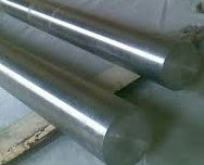 Duplex 2205 Forged Bar