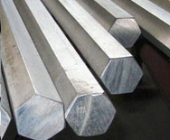 Duplex 2507 Stainless Steel Hex Bars