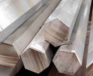 Duplex Steel 2507 Hexagon Bar