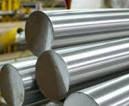 Inconel 625 Din 2.4856 Round Bar Cold Drawn
