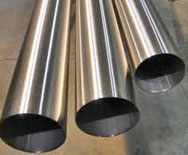 SA 312 Gr 304L Stainless Steel Electropolished Pipe