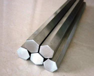 Ss Duplex 2205 Hexagonal Bar
