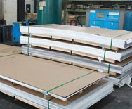 SS UNS S31635 Cold Rolled Plate