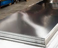 Stainless Steel 316Ti Clad Plate