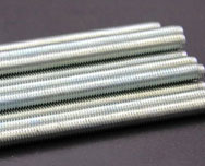 Stainless Steel Duplex 2205 Threaded Rod
